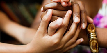 Domestic Violence Helping Hands